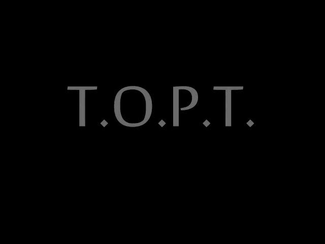 T.O.P.T. - Jericho (Fun teaser)