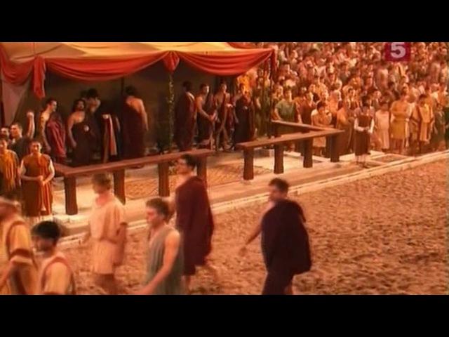 Древние Олимпиады Пусть начнутся игры Ancient Olympics Let the Games Begin 2004