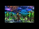 Rings of Saturn Embryonic Anomaly Full Album W Lyrics