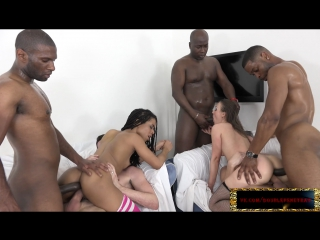 порно видео с негритосками онлайн