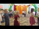 Танец Капельки-капельки по стеклу стучат