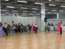 Соревнования по спортивным бальным танцам. Дети. Пары. Медленный вальс