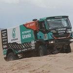 «Дакар-2018»: 12 этап выиграл Тон ван Генугтен