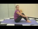 Как убрать живот и бока.Похудение живота.Упражнения в домашних условиях.Видео йо