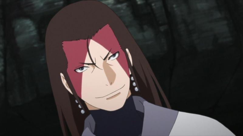 Боруто 41 серия 1 сезон [HD 1080p] (Новое поколение Наруто, Boruto Naruto Next Generations, Баруто) RAW
