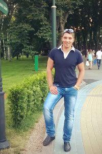 Станислав Колесник