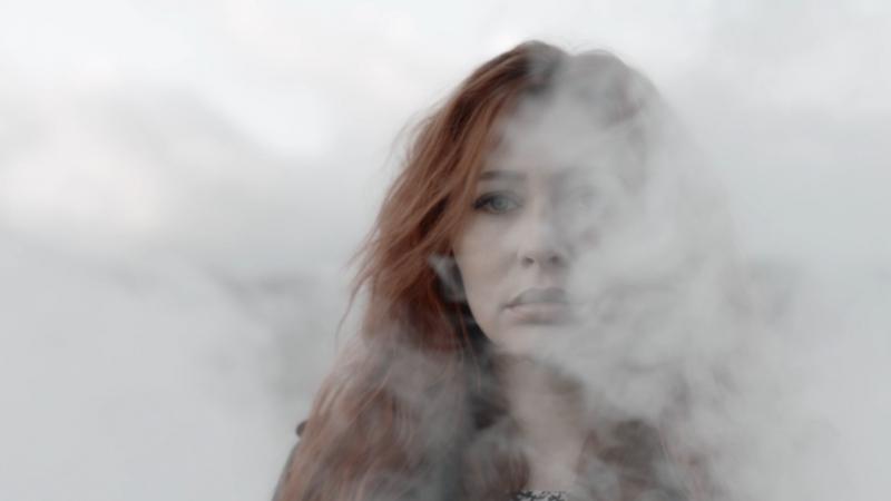 Анастасия Спиридонова Прыжок в облака новый тизер