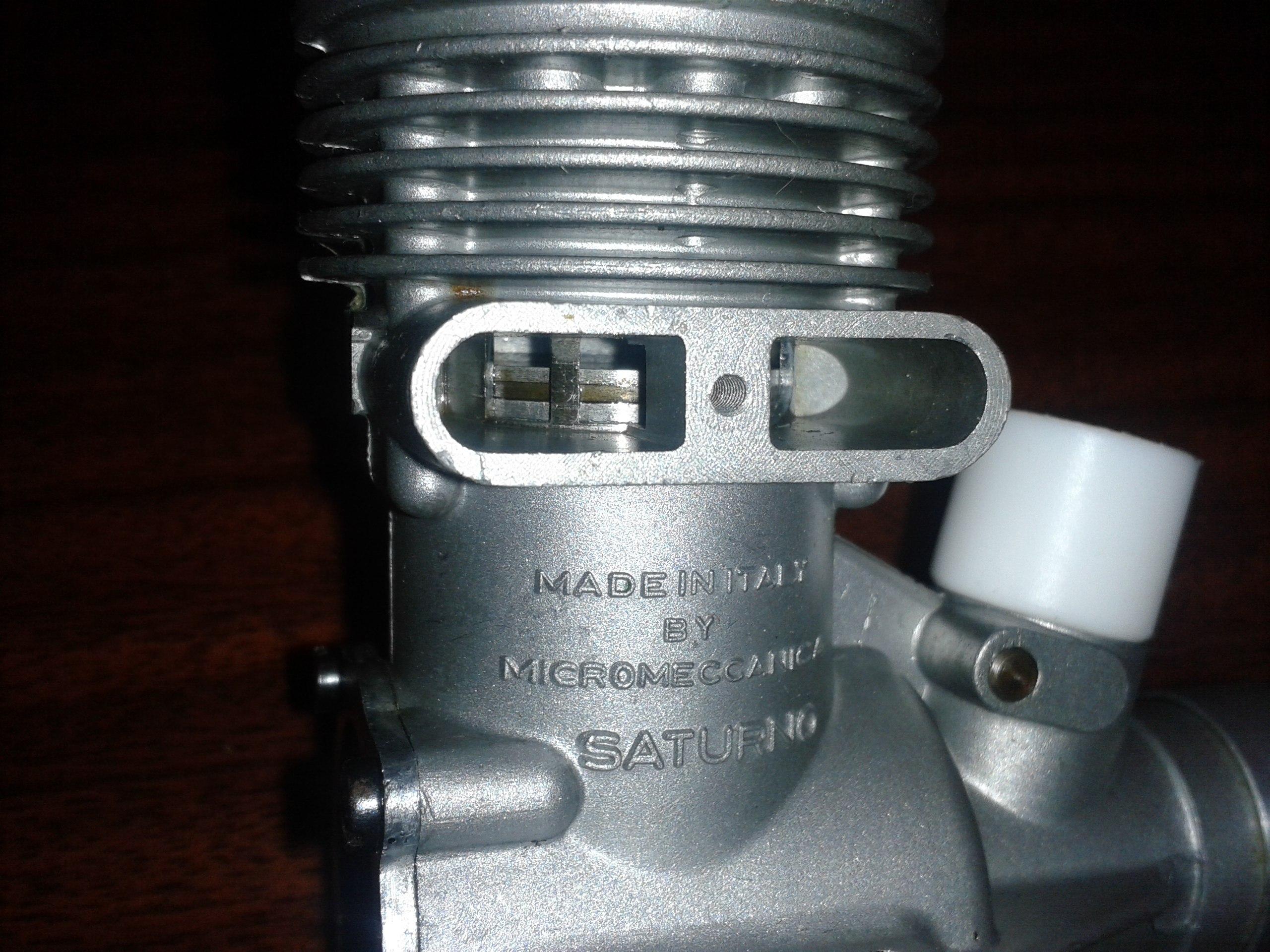 SuperTigre60V