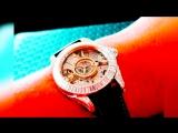 Самые дорогие часы в мире. 10 МЕСТО