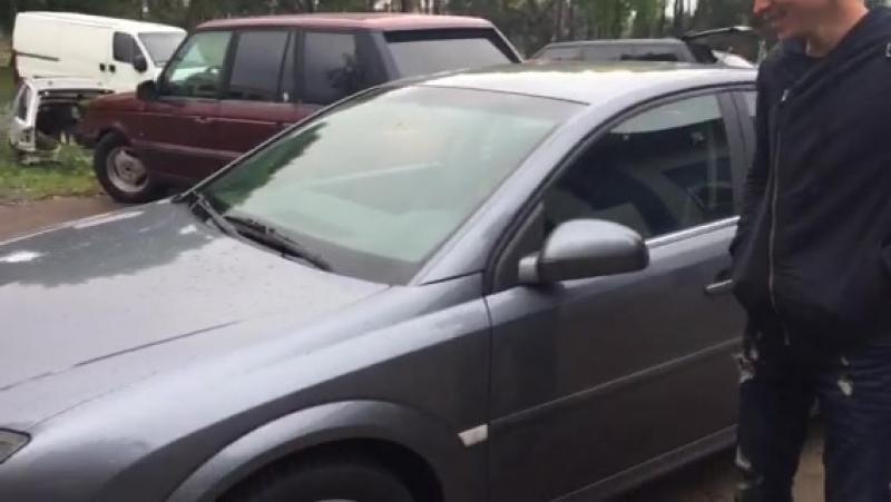 Віддали авто клієнту з Харківа