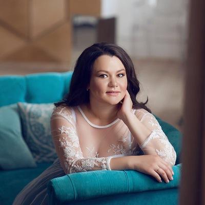 Татьяна Щапова