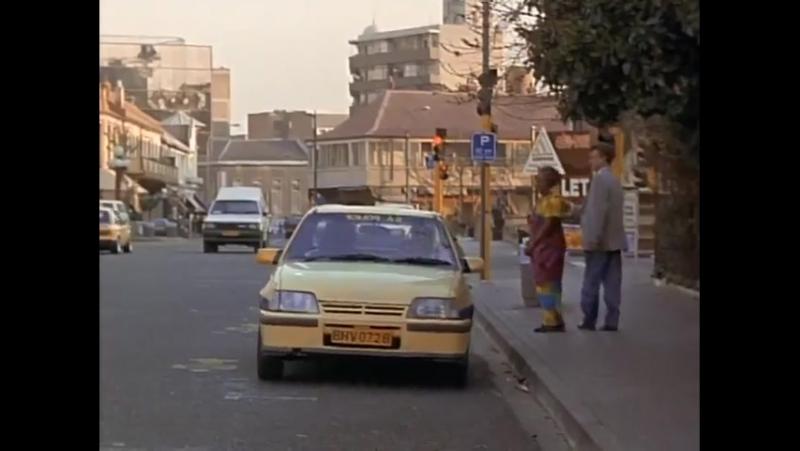 Кикбоксер 5. Возмездие (1995)