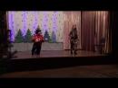 новый год Клуб 2017 год танец Цыганочка