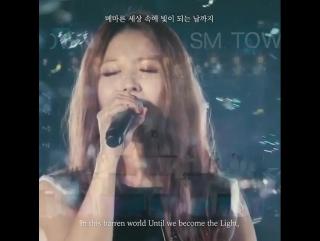 K-pop new year