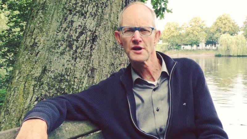 Prof.Dr. Ralf Otterpohl über Das neue Dorf