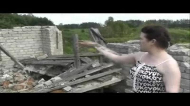Экологическая катастрофа в Малмыжском районе
