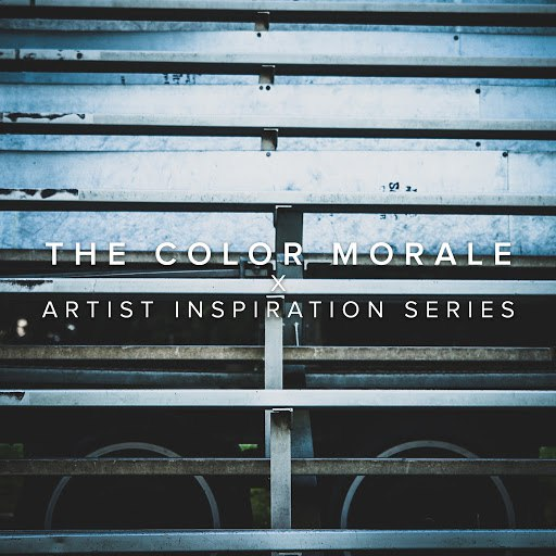 The Color Morale альбом Artist Inspiration Series