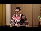 170917 Kris Wu @ iFeng Fashion Interview