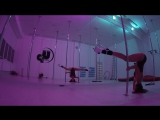 AtmosVera | стойка на голове | шот видео | Курск Апгрейд