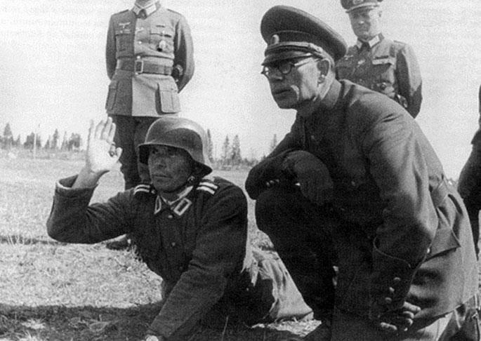 Генерал РОА Власов