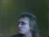 Алиса Шабаш В СКК Сентябрь 1990 года. Концерт