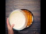 Торт тирамису — это любовь с первого кусочка! ??
