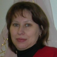 Анкета Larisa Stankevich