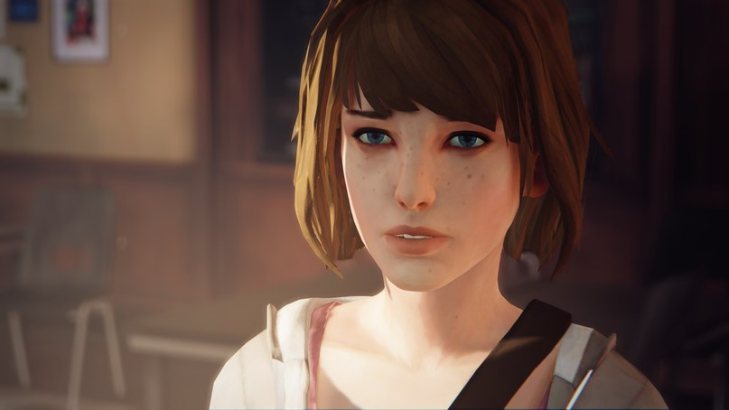 В Steam вышла life is strange before the storm, что нас ждет?