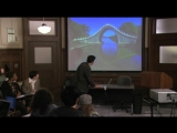 Лекция за 10 секунд от Теда Мосби  (6 sec)