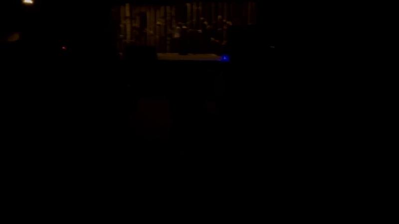 День Калининца до салюта 15 минут,немного музыки Танцуем