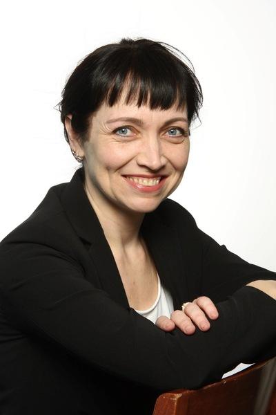 Юлия Творская