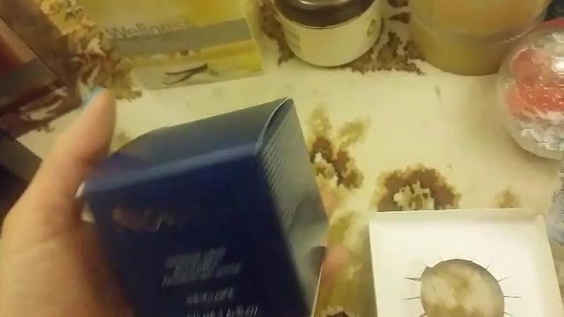 Видео обзор моего заказа
