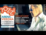 Umberto Tozzi - Arena di Verona 2017
