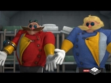 Sonic Boom 248 - Eggman Family Vacation