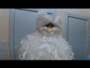 Дед Мороз шалун