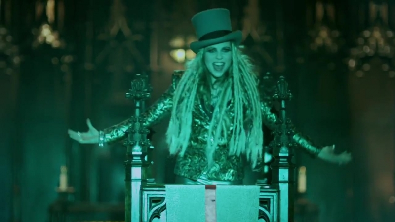 Kobra And The Lotus - Welcome To My Funeral (2011)