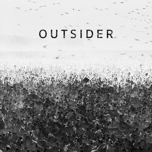 Outsider альбом Outsider
