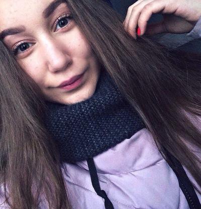 Эльвина Нурабаева