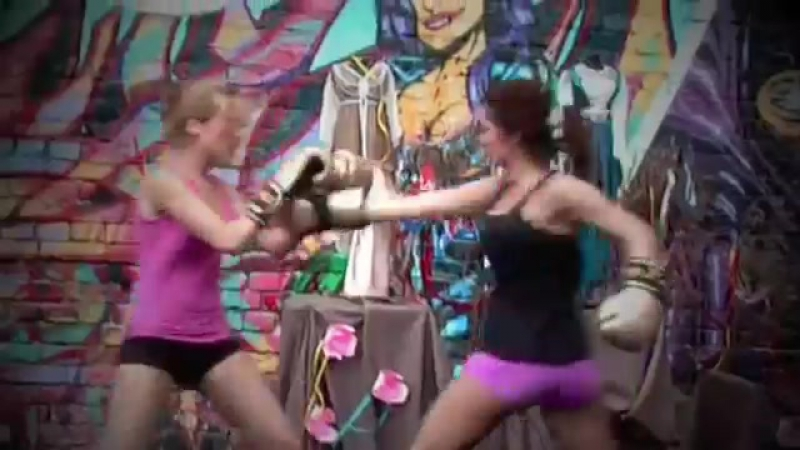 Girls Fight Club MHPI RUS-BOX.RU