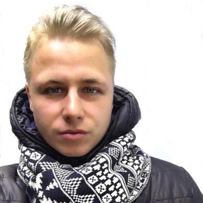 Алексей Сычев-Зборовский