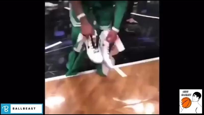 Поступки достойны уважения в НБА.mp4