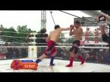 Магомед Умалатов vs. Арсен Даудгаджиев (FightSpirit Championship 6)