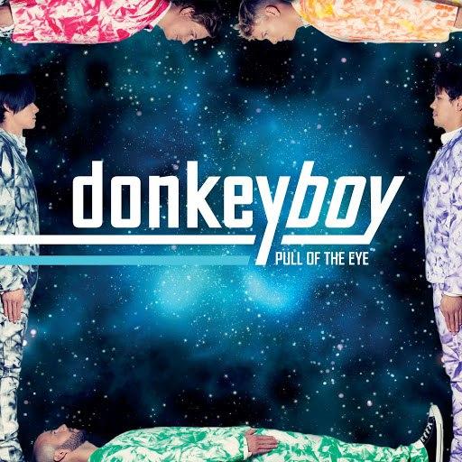 Donkeyboy альбом Pull Of The Eye