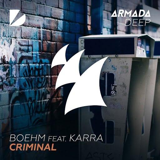 Boehm альбом Criminal
