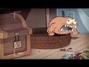 Gravity Falls Short 01 - Candy Monster (Сыендук)