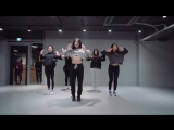 1Million dance studio Timber - Pitbull (ft. Ke$ha) _ Beginners Class