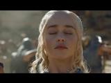 Daenerys Targaryen-Mother of Dragons