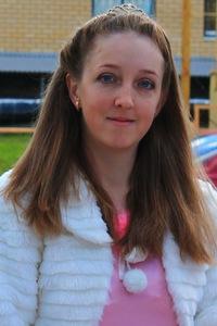 Татьяна Комкова