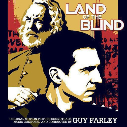 Guy Farley альбом Land Of The Blind