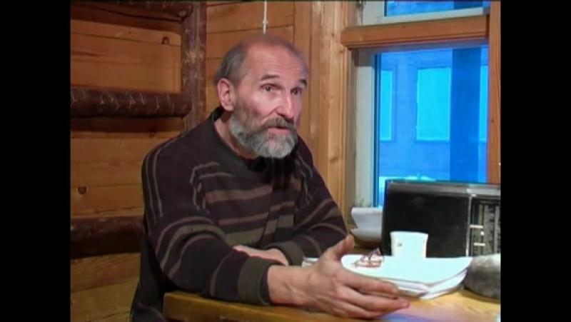 Пётр Мамонов - о медитации